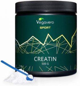 CREATINA Vegavero Sport 500 g