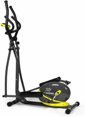 Diadora Fitness Vicky Cross Cyclette Ellittica