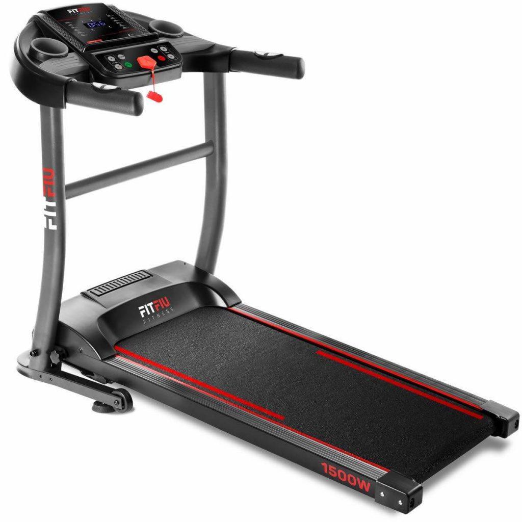 Fitfiu Fitness MC-200 tapis roulant elettrico