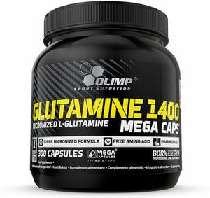 Olimp Sport Nutrition Glutamine 1400