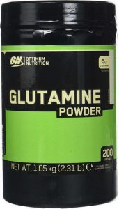 Optimum Nutrition Glutammina in Polvere