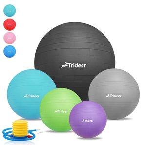 Fitball Trideer palla da ginnastica
