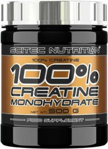 Scitec Nutrition 100pct Creatine