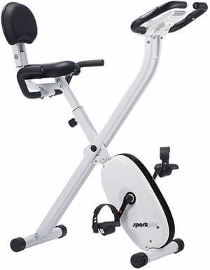 SportPlus Cyclette Bicicletta da Camera