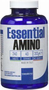 Yamamoto Nutrition Essential AMINO