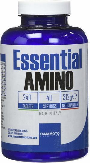 Essential AMINO Yamamoto Nutrition