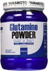 Yamamoto Nutrition Glutamine POWDER Kyowa