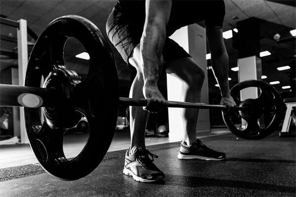 palestra in casa per aumentare massa muscolare