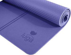 IUGA Tappeto Yoga Eco Friendly