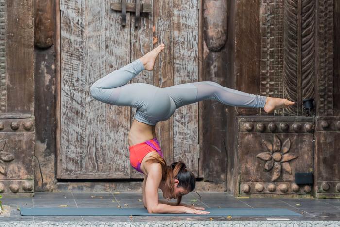 tappetino yoga Immagine in evidenza