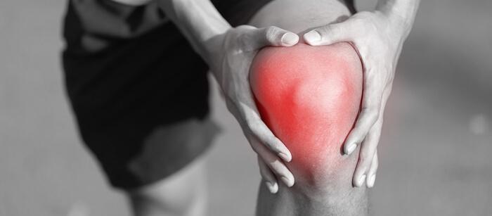 magnetoterapia per ginocchio
