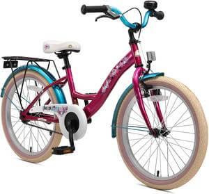 BIKESTAR Bicicletta Bambini 6-7 Anni