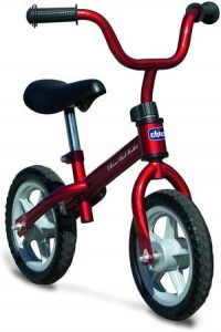 Chicco - Prima Bicicletta