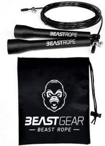 Corda per saltare della Beast Gear
