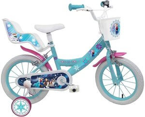 Bicicletta per bambina Frozen 2