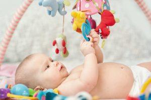 palestrina per neonato immagine in evidenza