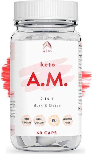Keto Actives AM