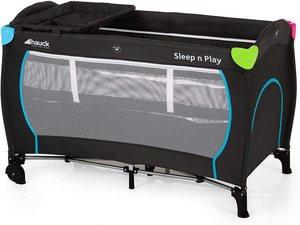 Hauck Sleep N Play Center