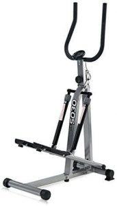 JK Fitness 5030 Stepper Richiudibile