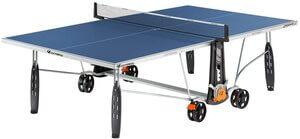 Tavolo da ping pong 250S Crossover
