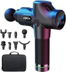 ABOX Pistola massaggio