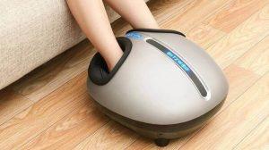 Massaggiatore piedi immagine in evidenza