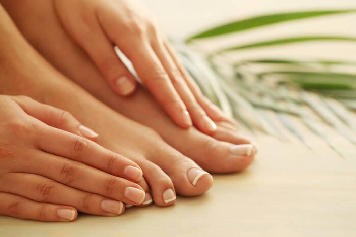 massaggiatori piedi