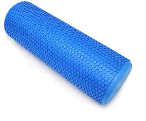 High Pulse Pilates Roller