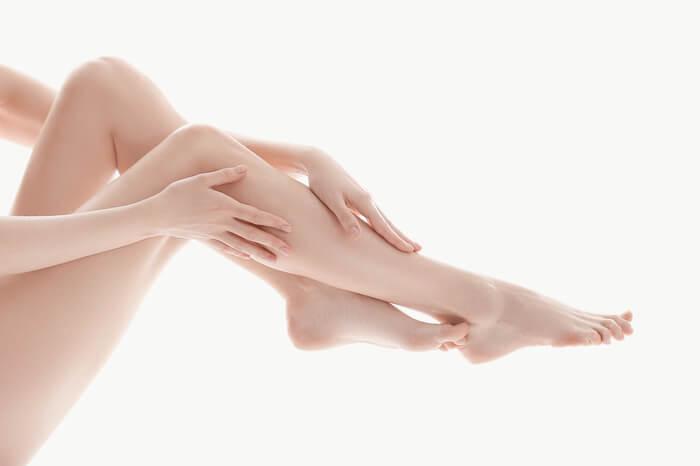 Massaggiatore gambe benefici