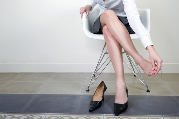 Massaggiatore gambe