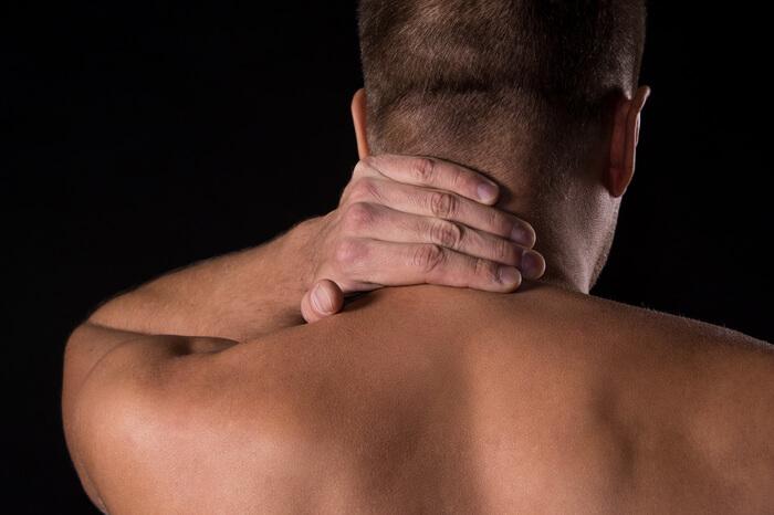massaggiatore cervicale benefici
