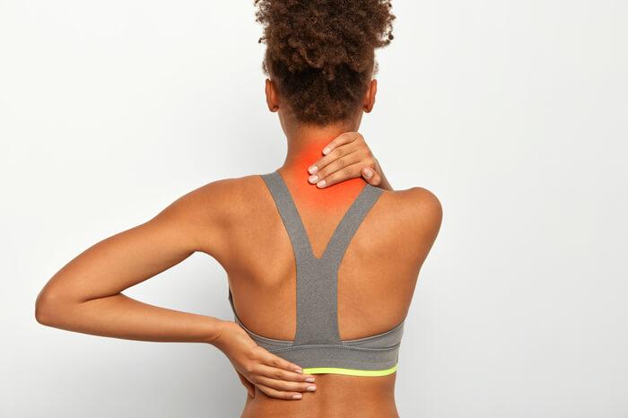 massaggiatore cervicale immagine in evidenza
