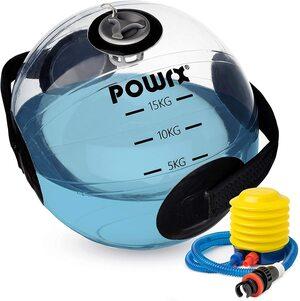POWRX Palla Medica Acqua
