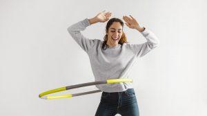 hula hoop immagine in evidenza