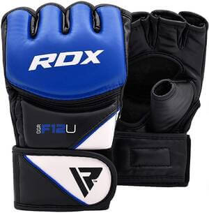 RDX GCR F12