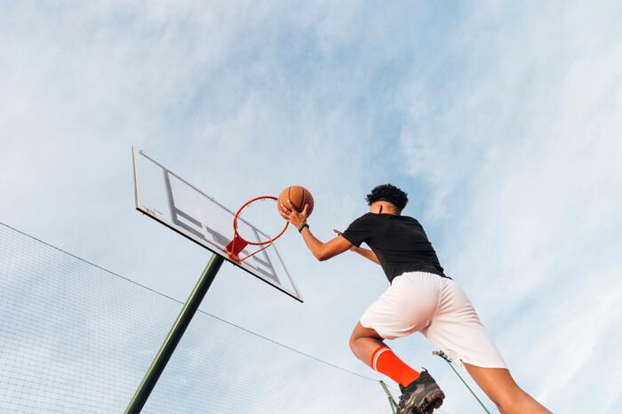 Canestro da basket
